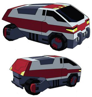 Red Alert Animated Transformers Wiki