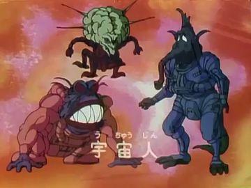 Alien creature in alien franchise wikipedia