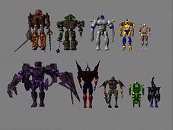 Scale - Transformers Wiki