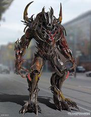 Berserker Transformers Wiki