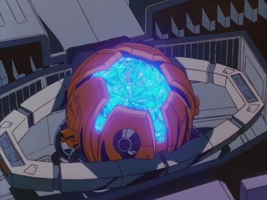 Matrix of Leadership - Transformers Wiki