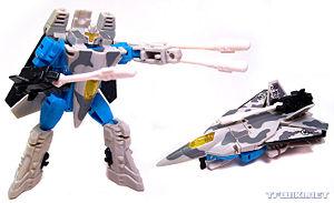 Transformers Toys Jetfire