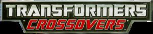 À savoir... Lexique: Les Jouets et Continuité Transformers 300px-Crossovers_Logo