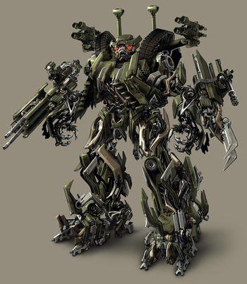 Brawl (Movie) - Transformers Wiki