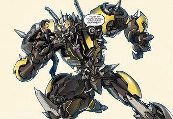 Wild Rider - Transformers Wiki