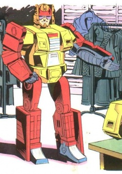 Stylor Transformers Wiki