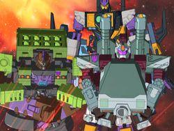 Cyclonus (Armada) - Transformers Wiki