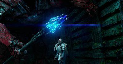 Merlin - Transformers Wiki