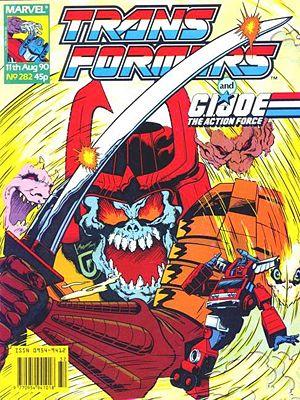 Bludgeon (G1) - Transformers Wiki