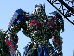 Transformers Weight Gain