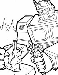 28 Bumblebee Transformer Coloring Page in 2020 | Transformers ... | 257x200