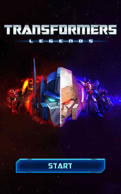 Transformers Legends (mobile game) - Transformers Wiki