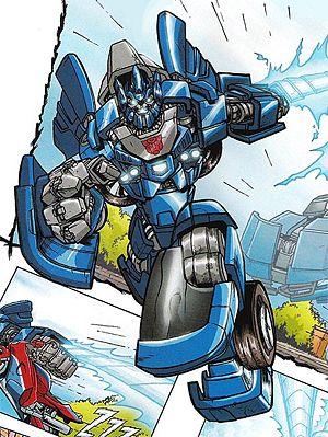 Jolt (ROTF) - Transformers Wiki