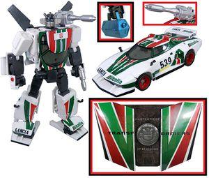 Transformers G1 Weapon Wheeljack Missile Original Figure Accessory