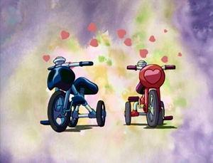 Transformer romance - Transformers Wiki