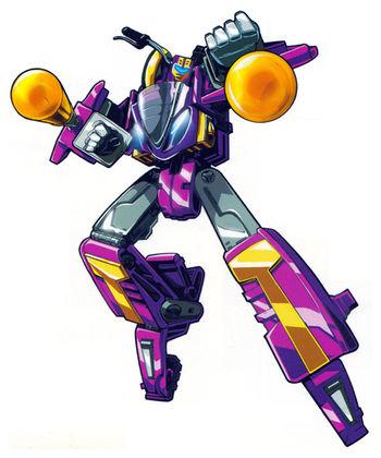 Sideways (Armada) - Transformers Wiki