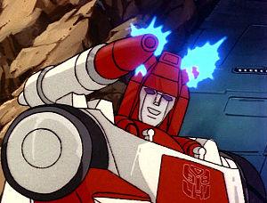 Auto Berserk Transformers Wiki