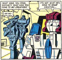 Dreadwind (G1) - Transformers Wiki