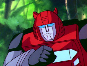 Cliffjumper (G1) - Transformers Wiki