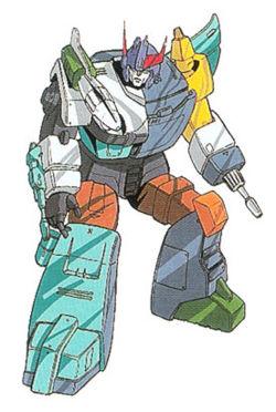 Autobot X G1