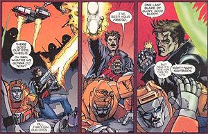 Wheelie (G1) - Transformers Wiki