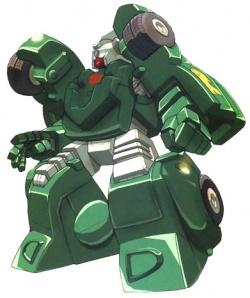 Hubs - Transformers Wiki