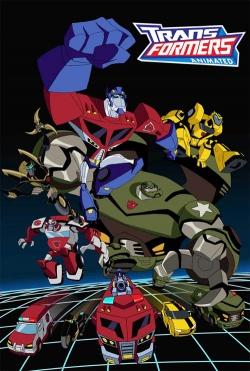 Transformers Animated Cartoon Transformers Wiki