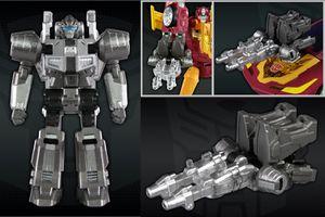 Firebolt (G1) - Transformers Wiki