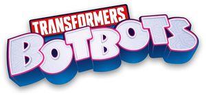 À savoir... Lexique: Les Jouets et Continuité Transformers 300px-Transformers_BotBots_Logo