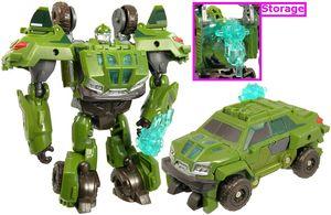 Bulkhead Prime Transformers Wiki