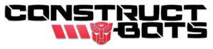 À savoir... Lexique: Les Jouets et Continuité Transformers 300px-Construct-Bots_logo