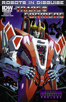 Three Monologues - Transformers Wiki