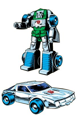 Tailgate (G1) - Transformers Wiki