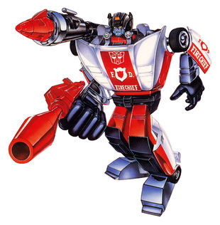 Red Alert G1toys Transformers Wiki