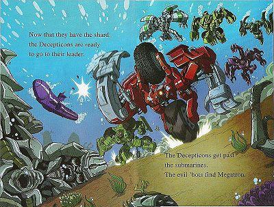 Transformers No Box Autobots Decepticons Devastator Legends Action Figure