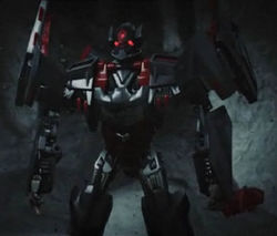 Transformes Movie ROTF Revenge Of The Fallen Voyager Class Mindwipe New