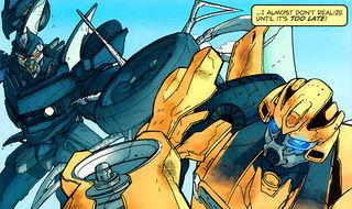 Barricade (Movie) - Transformers Wiki