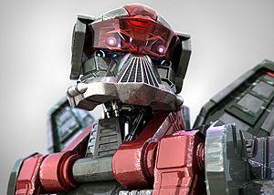 Transformes Film Revenge of the Fallen Revenge of the Fallen Voyager Class mindwipe New