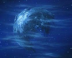Cybertron (planet) - Transformers Wiki