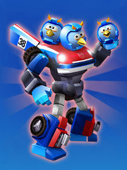 Blues - Transformers Wiki