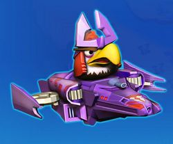 Mighty Eagle Transformers Wiki