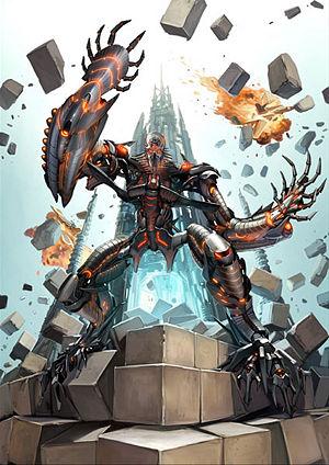 The Fallen - Transformers Wiki
