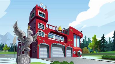 AllBotsGreatAndSmall Firehouse