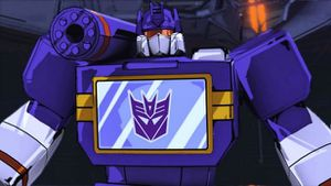 Soundwave (G1) - Transformers Wiki