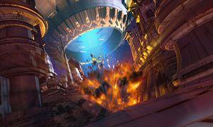 Unicron - Transformers Wiki