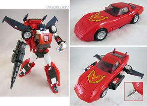 Road Rage (G1) - Transformers Wiki