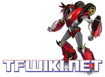 Transformers Wiki Tfwiki Net