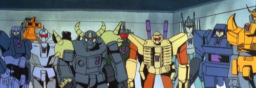 Generic - Transformers Wiki