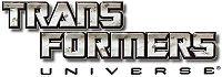 À savoir... Lexique: Les Jouets et Continuité Transformers 200px-Universe2008Logo