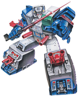 Fortress Maximus G1 Toys Transformers Wiki